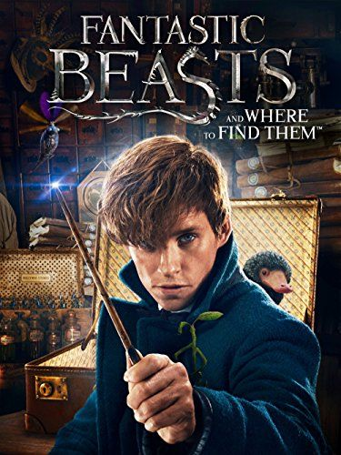 Fantastic Beasts And Where To Find Them Fantastic Beasts And Where