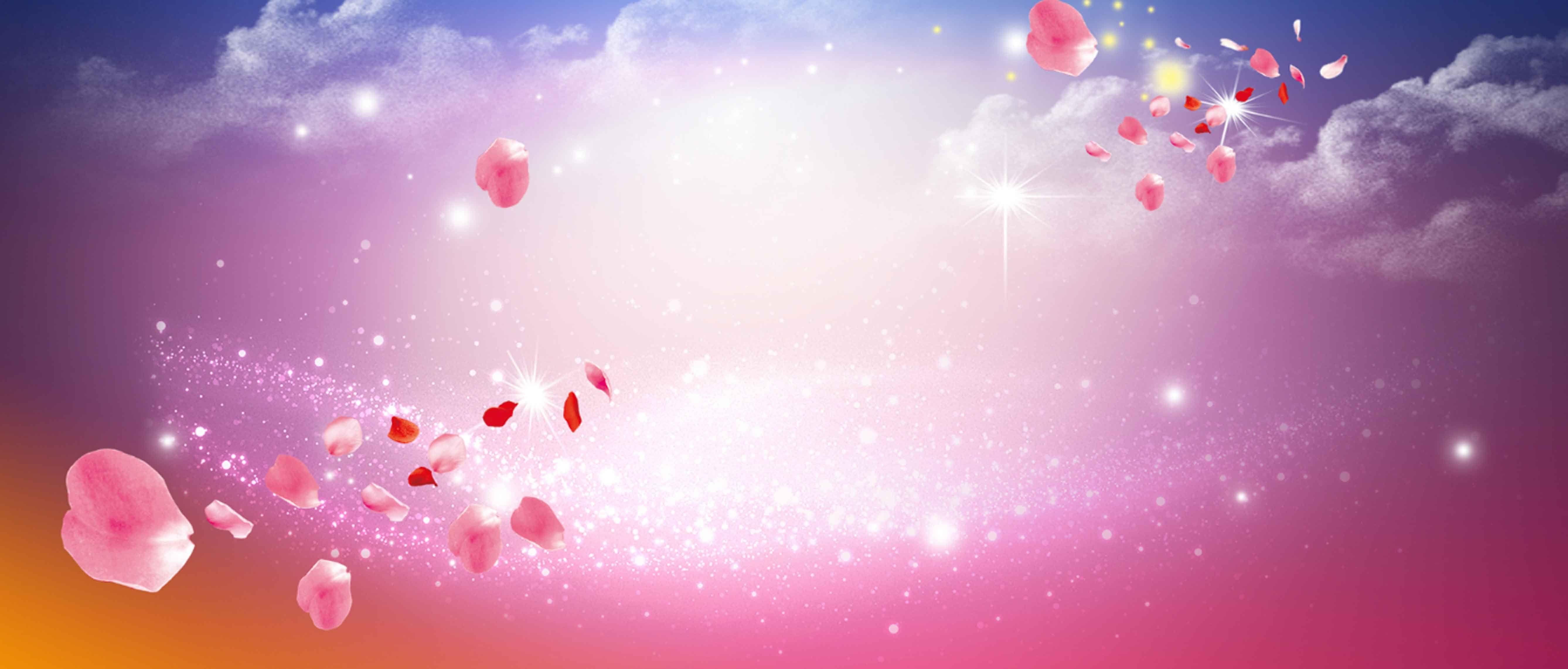 رقائق ثلج الشتاء خلفية ندفة الثلج Holiday Background Rose Background Snowflake Background