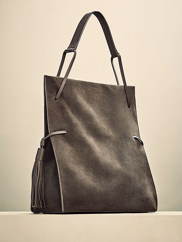 The Handbag from the Capital Collection