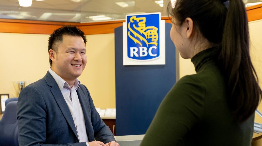 Rbc Bank Login Online Banking Bank Credit Cards Retail Banking