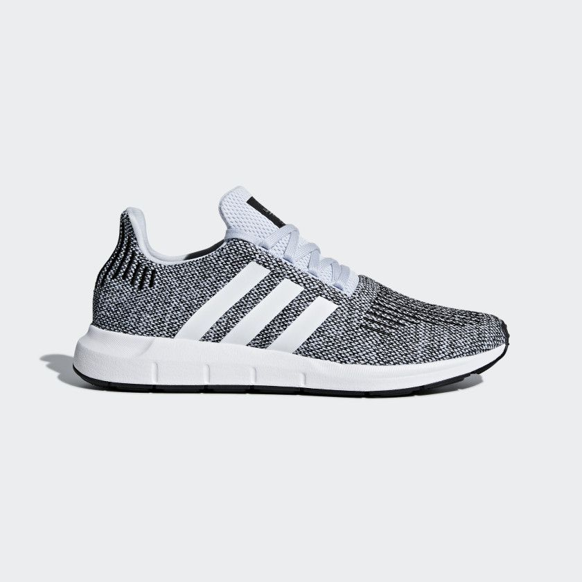 Swift Run Shoes | Adidas sneakers, Kid shoes, Adidas