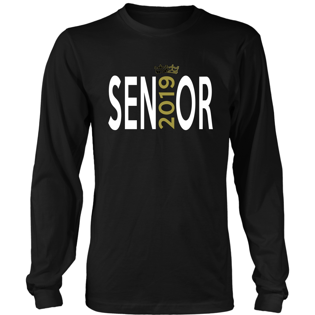 ffadca6d Class of 2019 t-shirt slogans are so popular nowadays. Myclassshop  designers are using them to create unique shirts, hoodies, and different  sen19rs apparel.