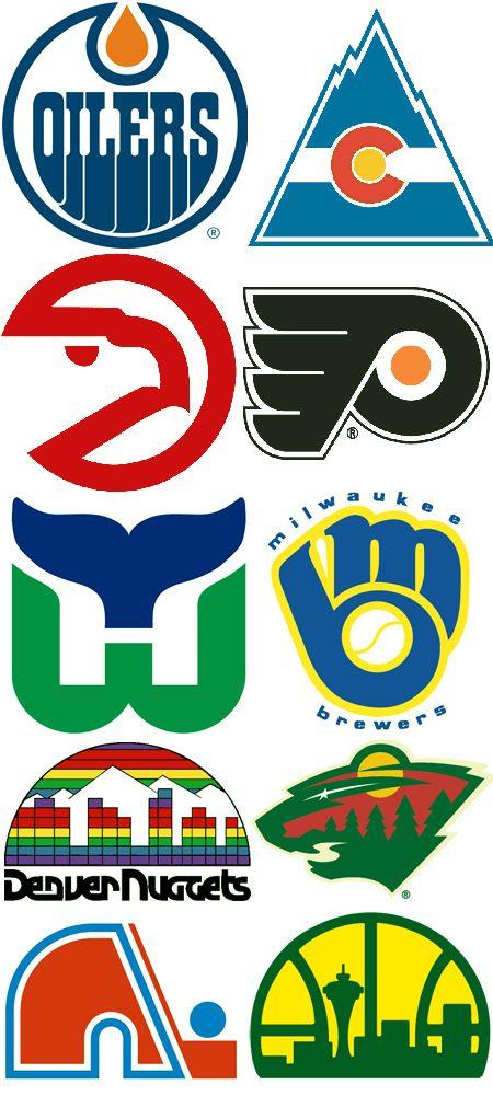 Sports logos part. I | Sports logos and Logos
