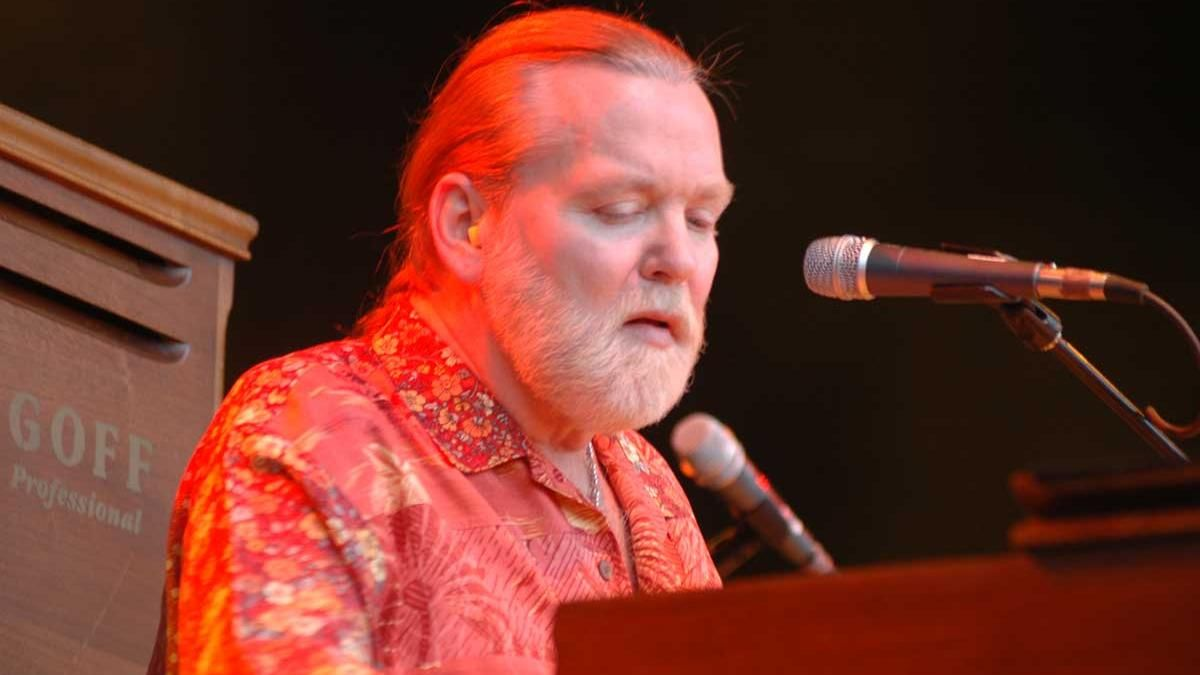 Singer Gregg Allman Sues To Stop Movie About His Life Allman Brothers Band Music Midtown Allman Brothers