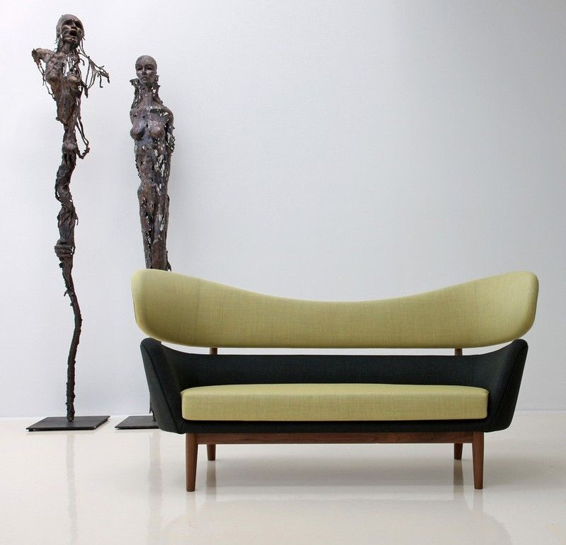 30 Contemporary Sofas For Chic Homes Sofa Design Sofa Stoff Danisches Design