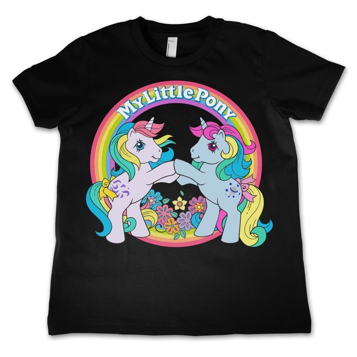 3d2418763bfa Original My Little Pony Best Friends Official Kids T-Shirt | eBay ...