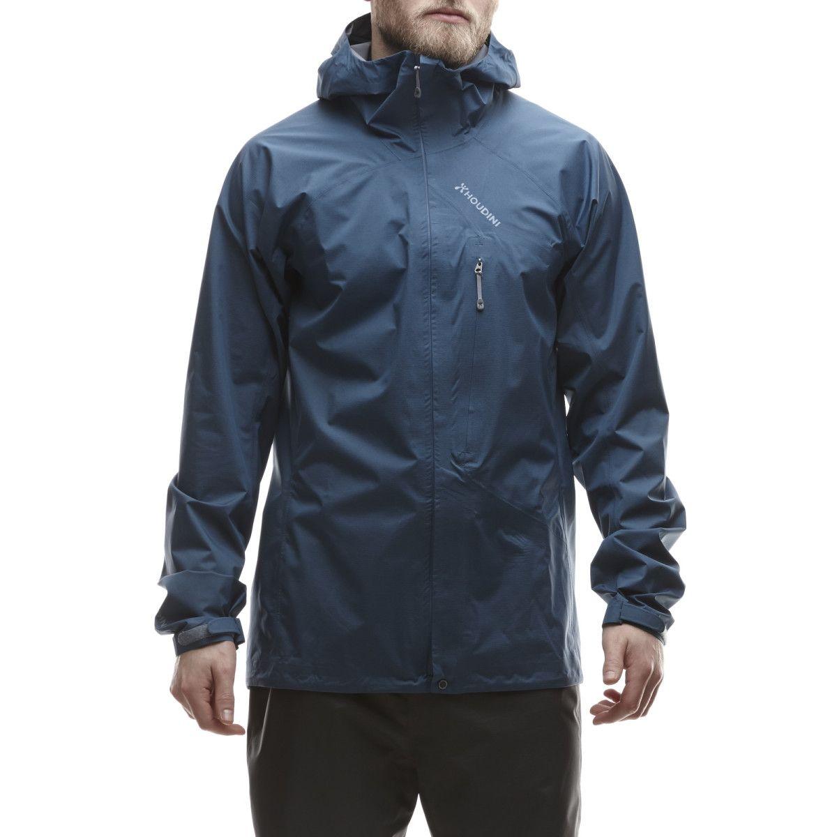 11462b10 Køb Houdini Men's 4Ace Jacket fra Outnorth | suckless shell jackets ...