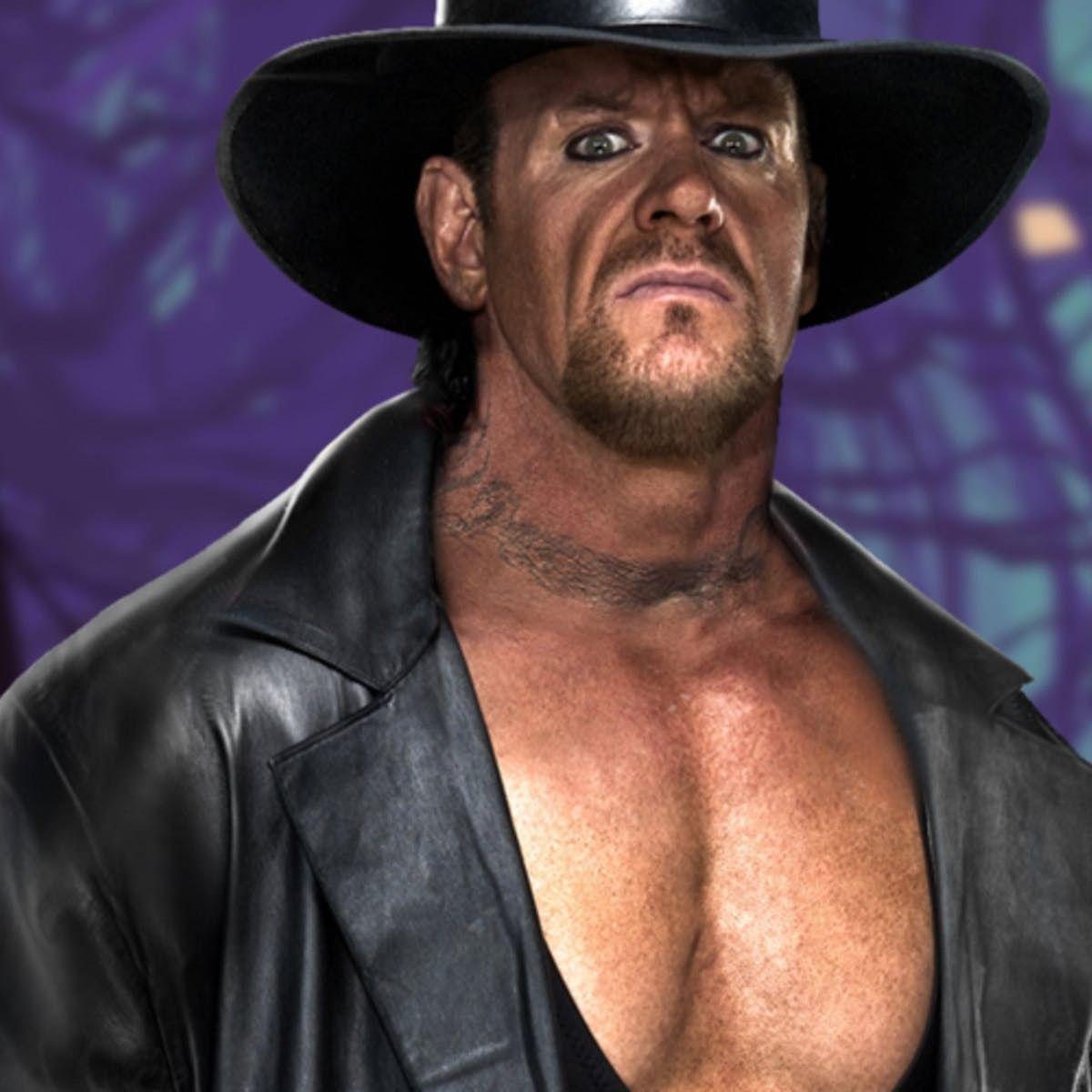 Undertaker Is Very Dangerous Wrestler In The History Of World