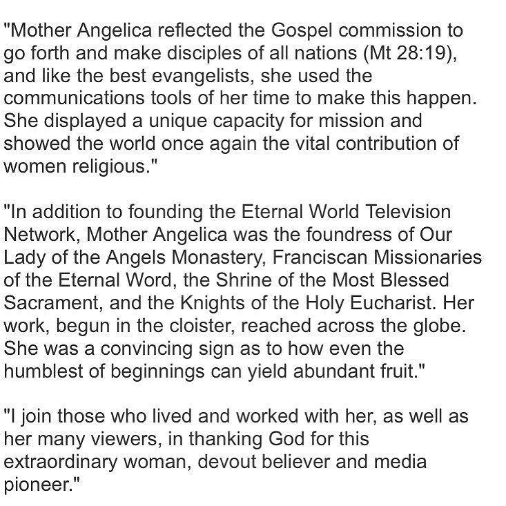 "U.S. Catholic on Instagram ""USCCB President"