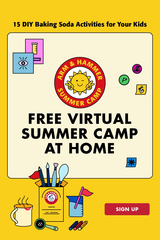 Free Diy On Demand Summer Camp For Kids In 2020 Summer Camps For Kids Boredom Busters For Kids Camping Activites For Kids