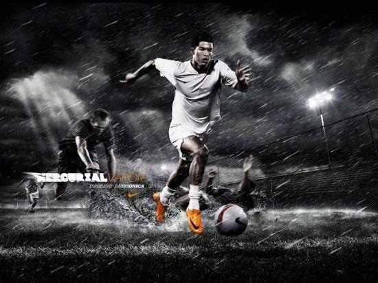 marcador Curso de colisión Tibio  KikeehH : : Deportes   Cristiano ronaldo wallpapers, Nike football, Cristiano  ronaldo hd wallpapers