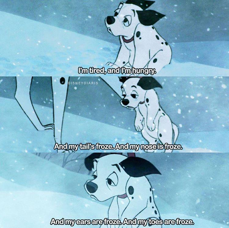 101 Dalmatians Disney Pinterest Disney Quotes Clever