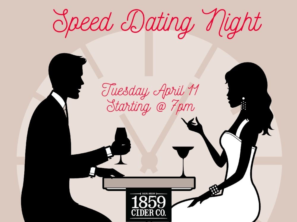 Speed dating on apple books
