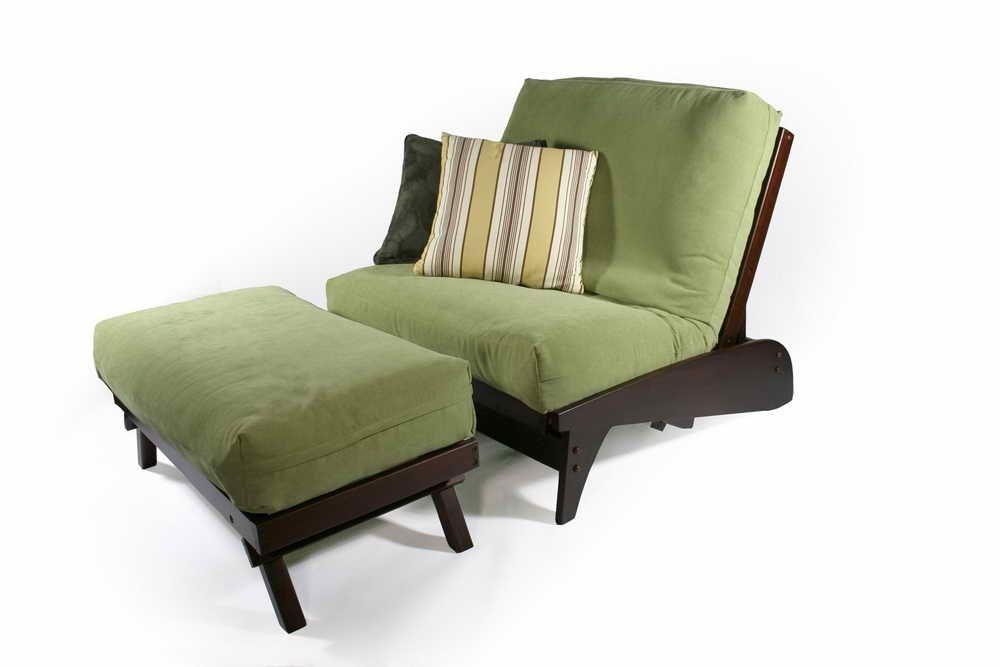 Grankulla Futon Chair