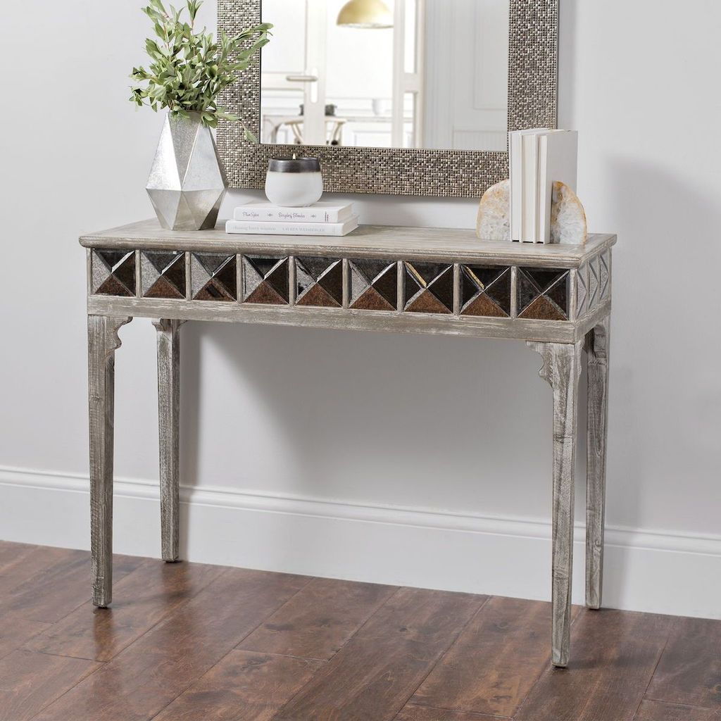 the best farmhouse console table design ideas furniture