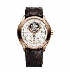 f9d3ed4eeac Piaget Polo FortyFive Chronograph Black Dial Rubber Mens replica Watch  PG-GOA37004
