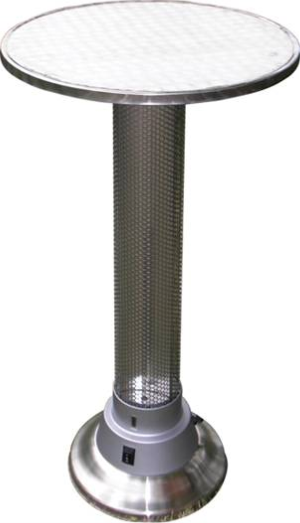 Lynx Eave Mounted 48 Patio Heater Lp Products In 2019 Patio Heater Gas Patio Heater Outdoor Heaters