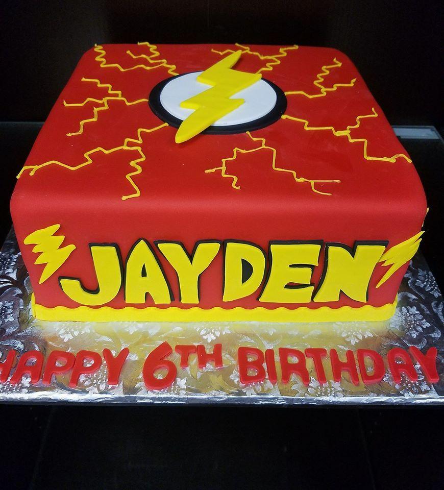 Flash Gordon Cake Super Hero Cakes Pinterest Flash Gordon