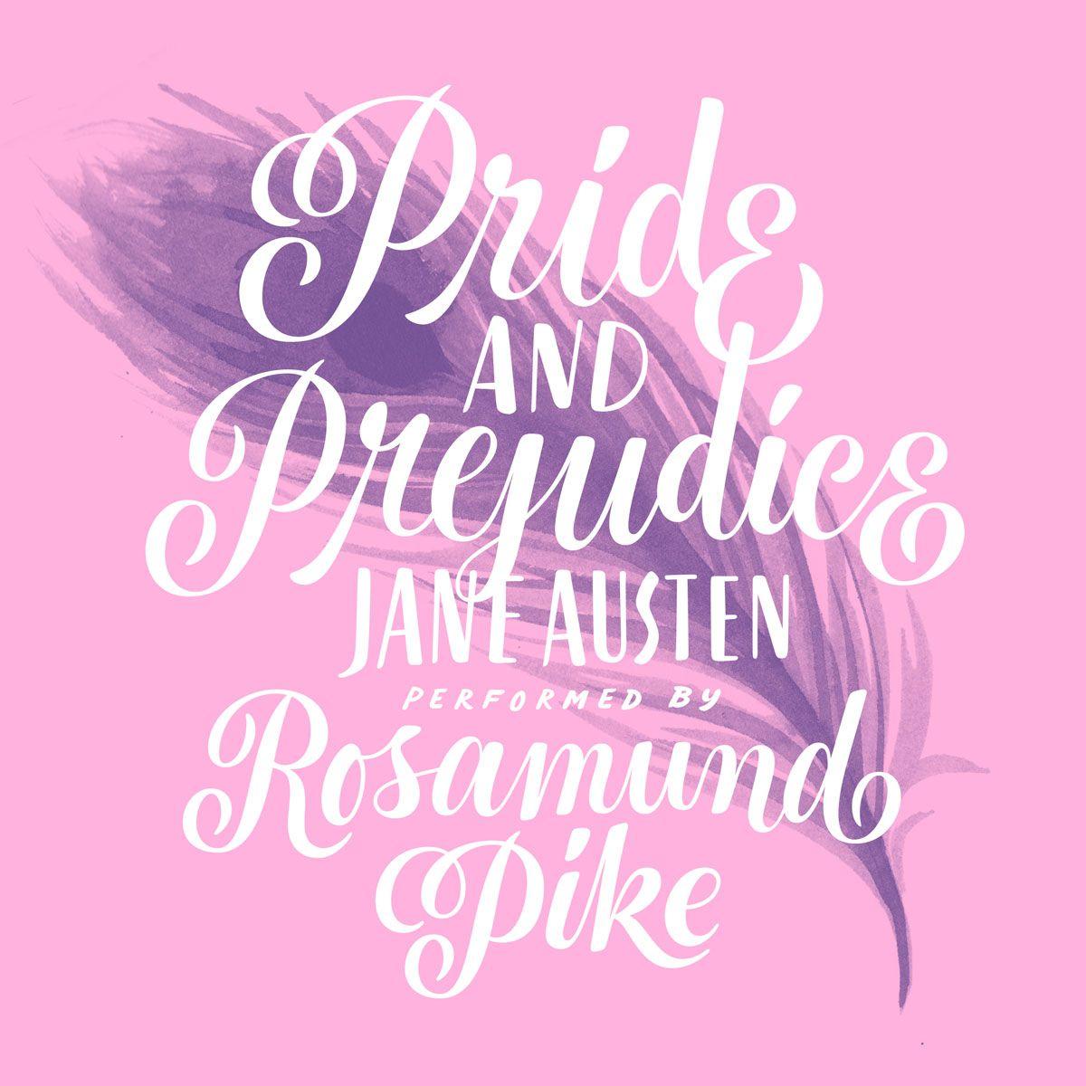 Pride Prejudice For Audible Jessica Hische Jessica Hische Lettering Jessica Hische Typography