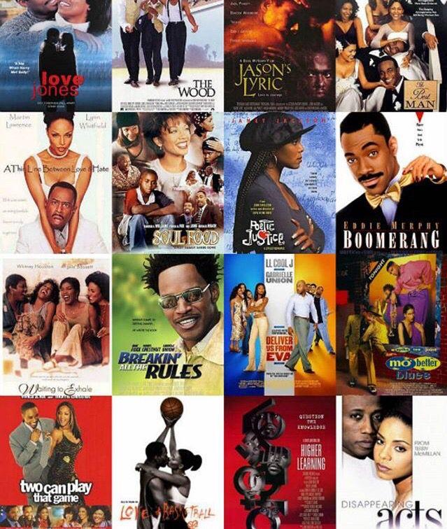 Pin by Ro' on 90 movies   Black love movies, Movies, Good ...