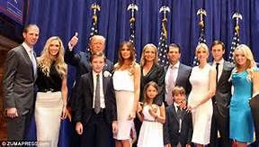 pics of the Trump family - Yahoo Image Search Results