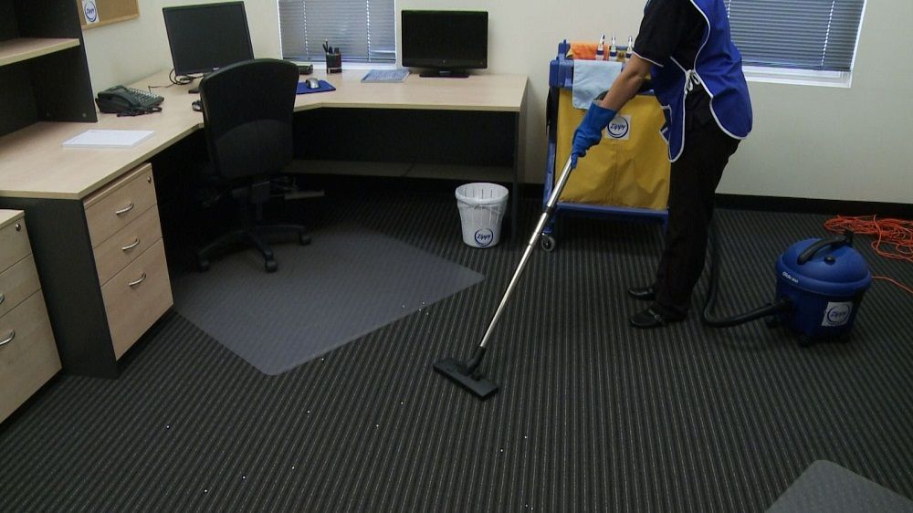The Best How To Start A Carpet Cleaning