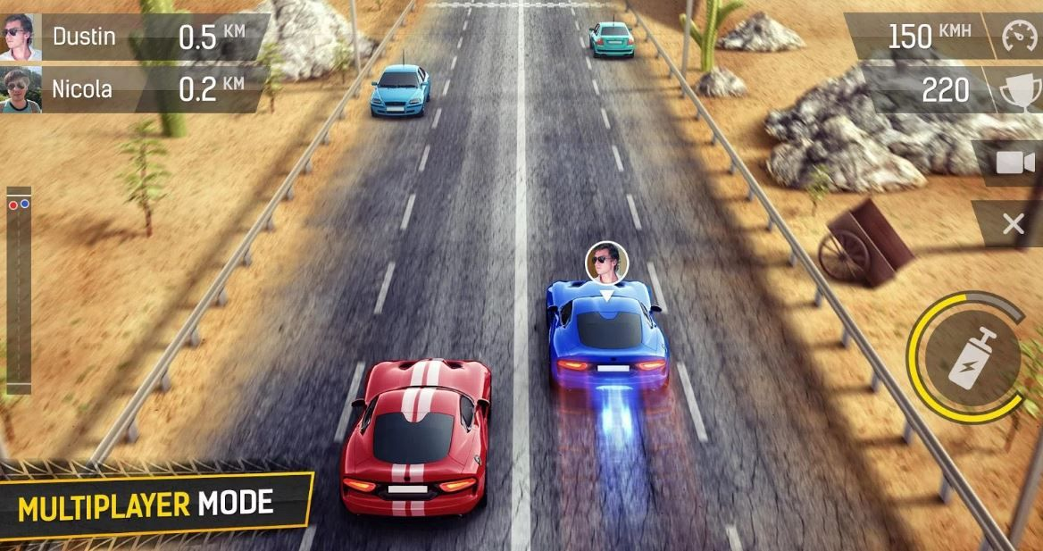 12 Best Android Racing Games Without Internet Access With Images