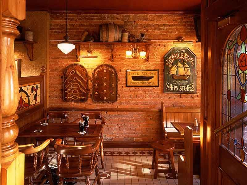 Irish Bar Interiors   Google Search