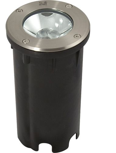Terra LED Inground Uplight, Exterior Lights, Low Voltage Landscape Lighting,  New Zealandu0027s Leading