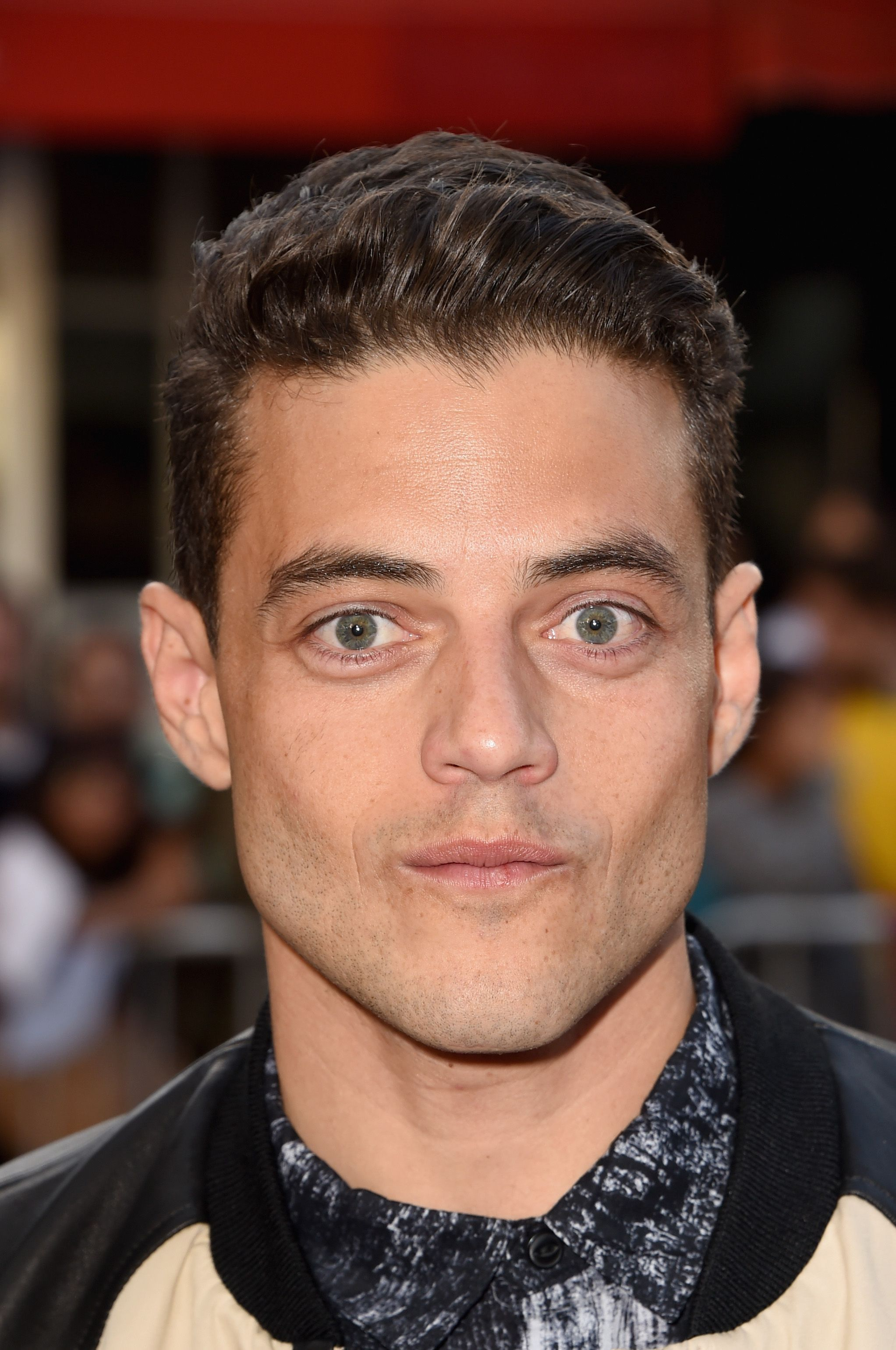 22 photos of rami maleks face rami malek pinterest