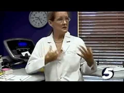 Dr. Susan Dimick, who specializes in internal medicine at a family practice in greater Oklahoma City, discusses client Atherotech's VAP Lipid Panel and its comprehensive reporting that has proved to be a very valuable resource in better understanding patients' heart health. #hcmktg
