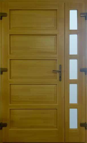 ENTRANCE DOOR – Várszék Bt. Door – window – shutter