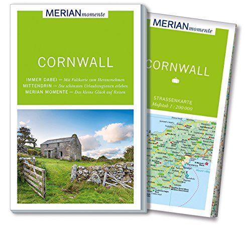 Reiseführer Cornwall Merian Momente