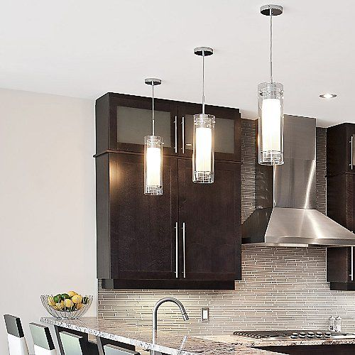 Frost Pendant Modern Kitchen Pendants Kitchen Island Lighting Modern Kitchen Pendants