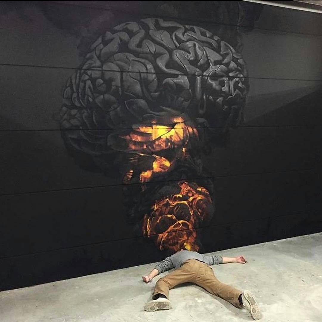 Nuclear Mind.