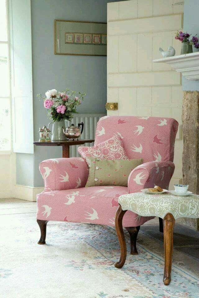English Country Cottge