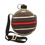 Rothco Striped Desert Canteen, 2-Quarts