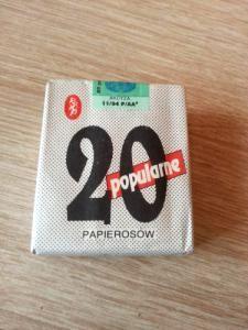 Pin On Papierosy