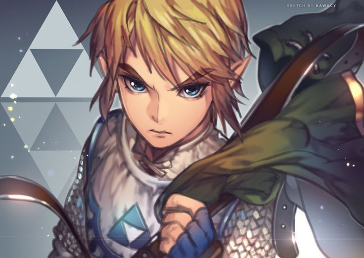 Nintendo Cafe : Photo Zelda Hyrule Warriors Link
