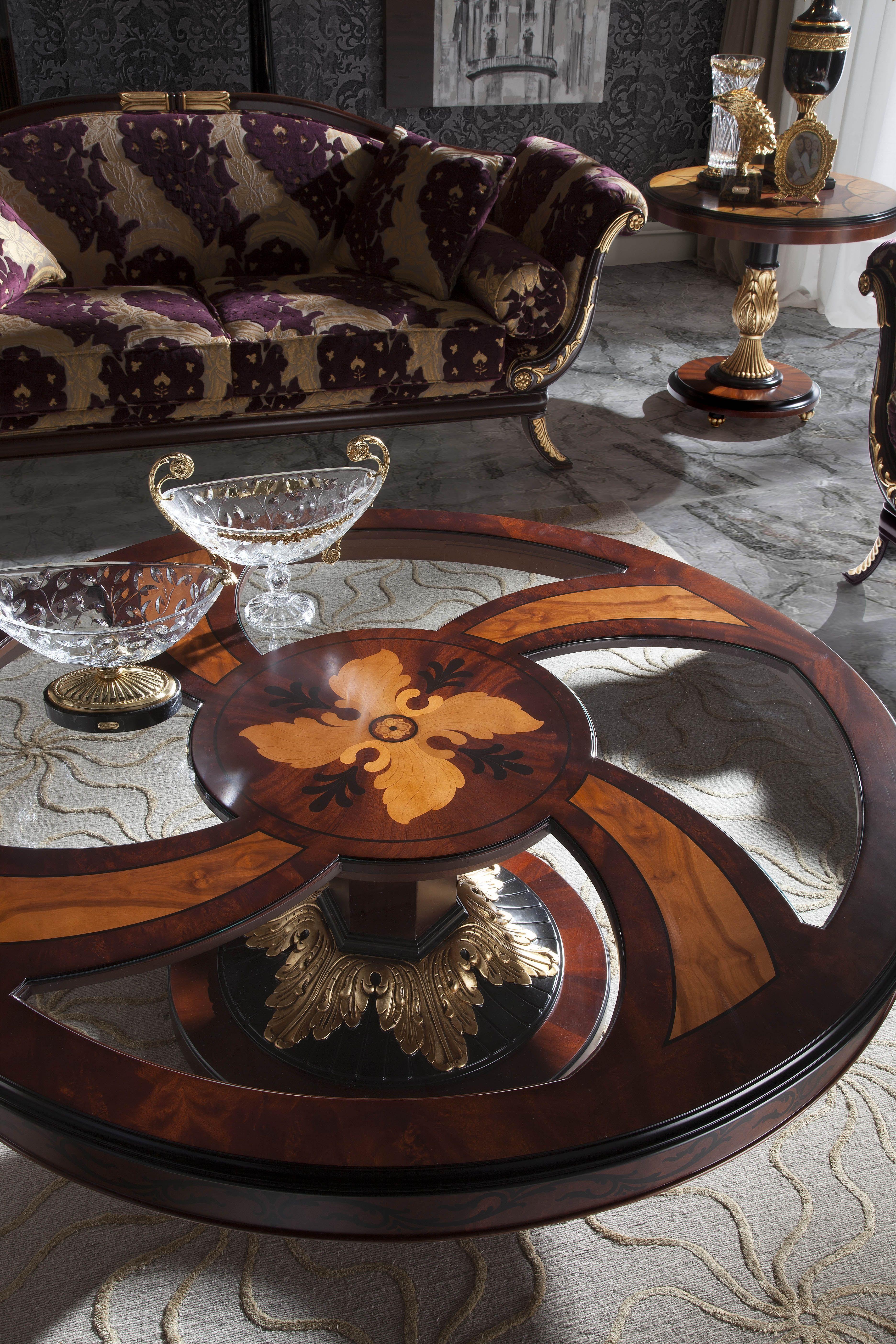 SOHER Classic furniture Haute décor Pinterest