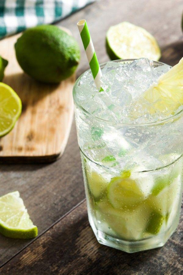 Photo of Caipirinha: Refreshing cocktail from Brazil