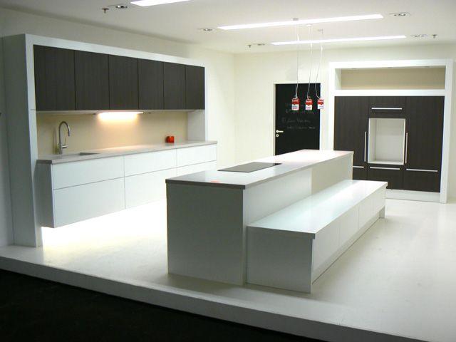 küche mit insel | cjskate, Wohnzimmer dekoo