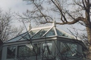 Conservatory Roof Lantern Glass House Llc Roof Lantern Roof Architecture Roof Design