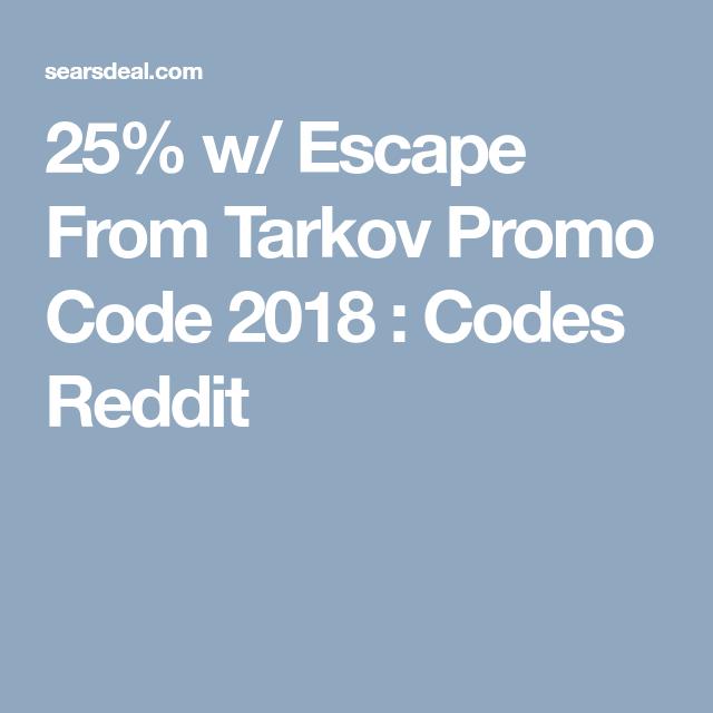 Pin On Promo Codes