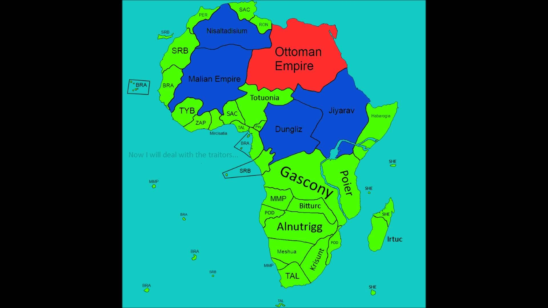 Image result for africa superpower countries | ALT HIS MAPS