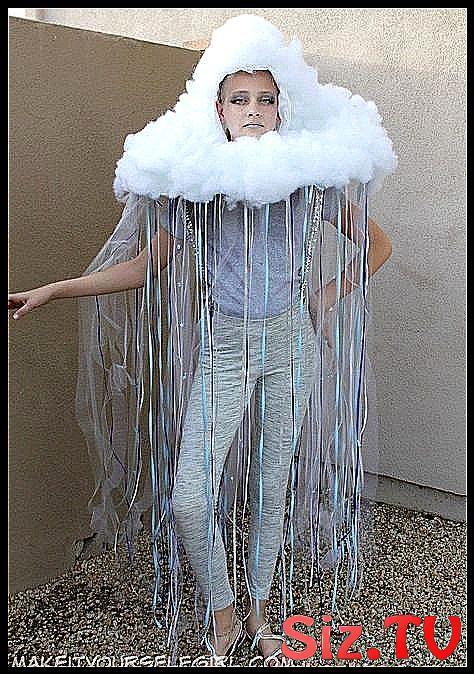 15 Insanely Creative DIY Halloween Costumes 15 Insanely Creative DIY Halloween Costumes   The Unlike