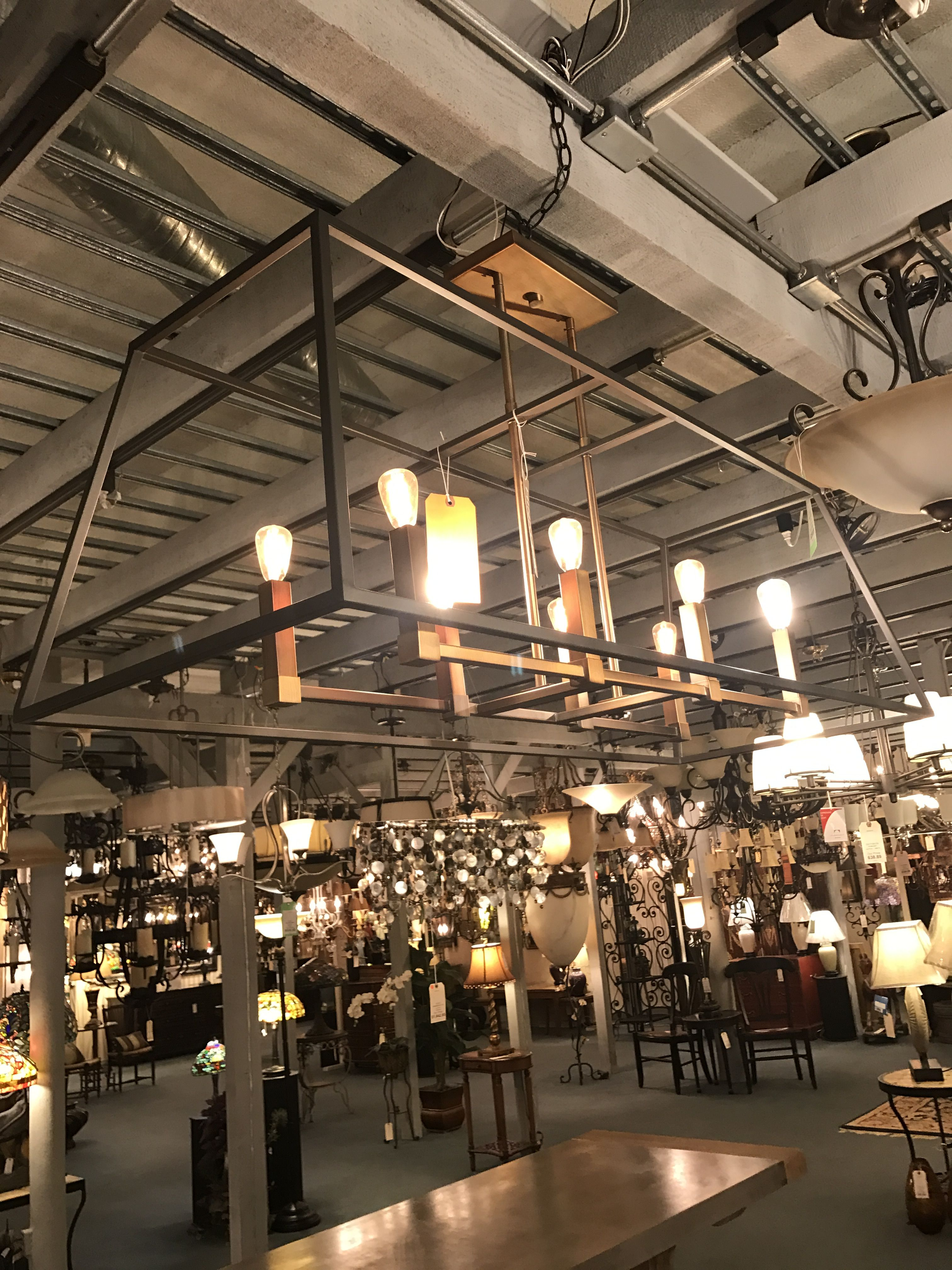 Hobrecht Lighting Kitchen Ceiling Lights