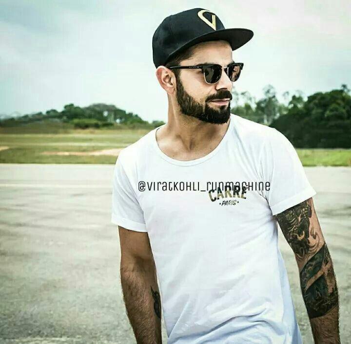 7399fe48 super hot in white t-shirt | virat | Virat kohli, Virat, anushka ...