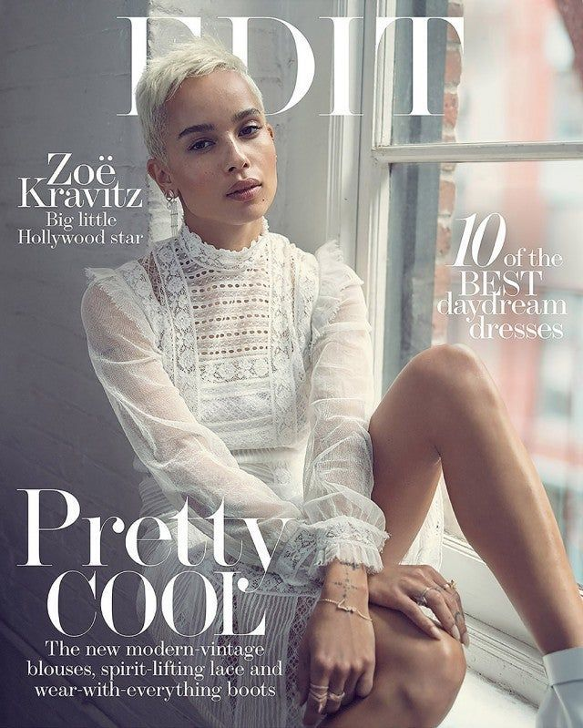 Zoe Kravitz on Living With Nicole Kidman and Dad Lenny Kravitz When They Were Engaged: 'She Was So Nice to Me' #zoekravitzstyle Zoe Kravitz on Living With Nicole Kidman and Dad Lenny Kravitz When They Were Engaged: 'She Was So Nice to Me' | Entertainment Tonight #zoekravitzstyle