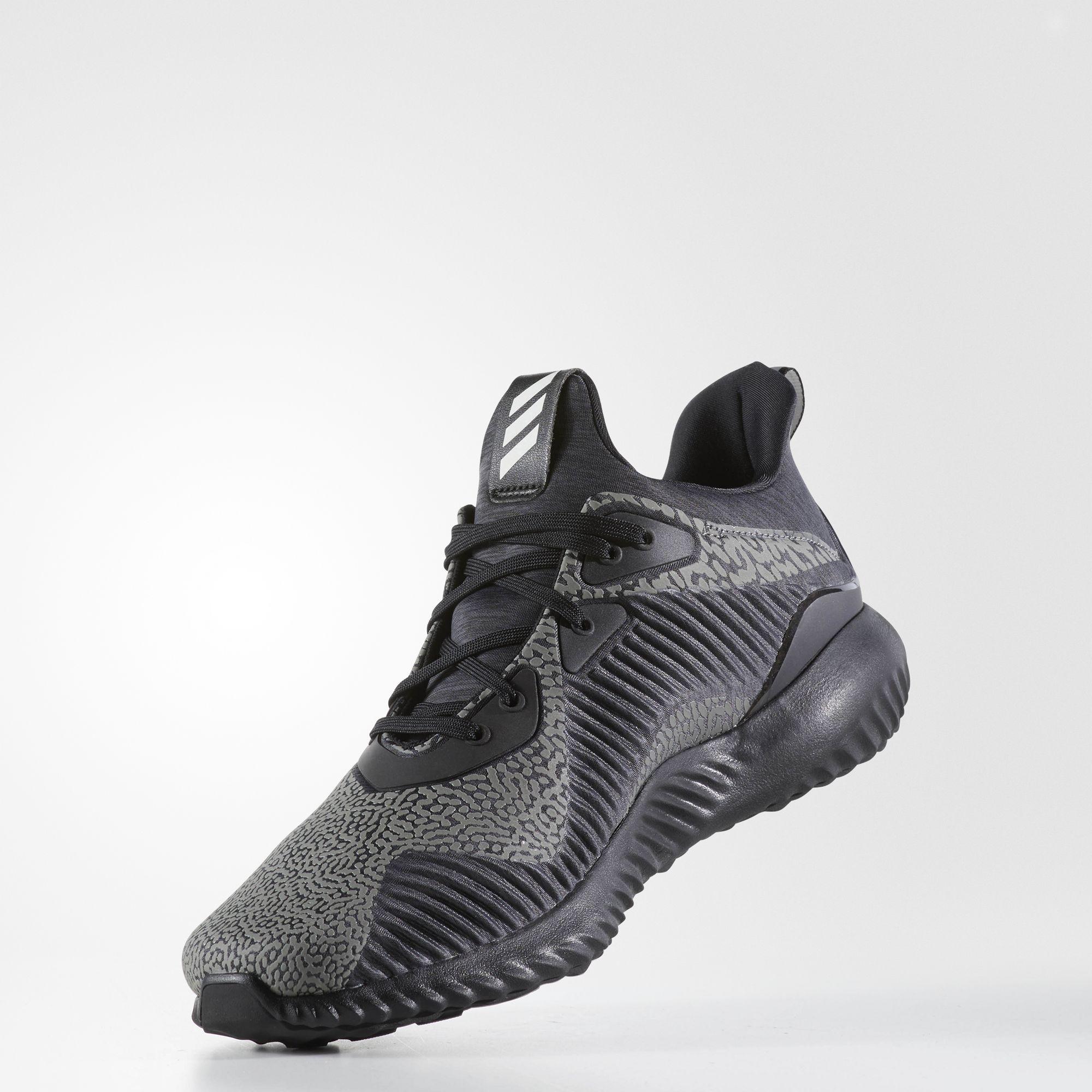 on sale 9da2d 80efc adidas - Alphabounce Reflective HPC AMS Shoes